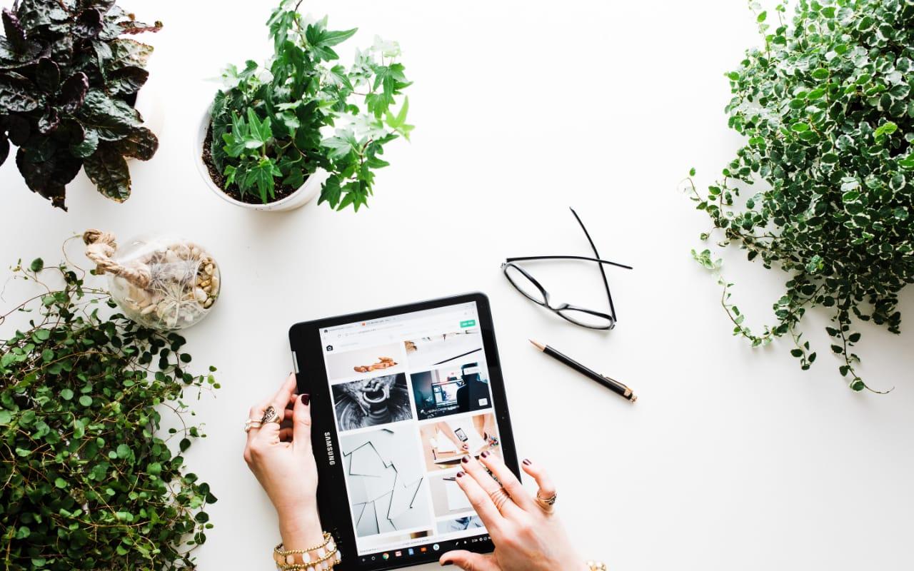 Jak stworzyć skuteczne portfolio, które zwiększy sprzedaż Twoich usług? 1