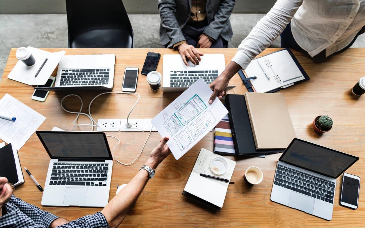 Jak podpisać dobrą umowę współpracy blogera z agencją? 1