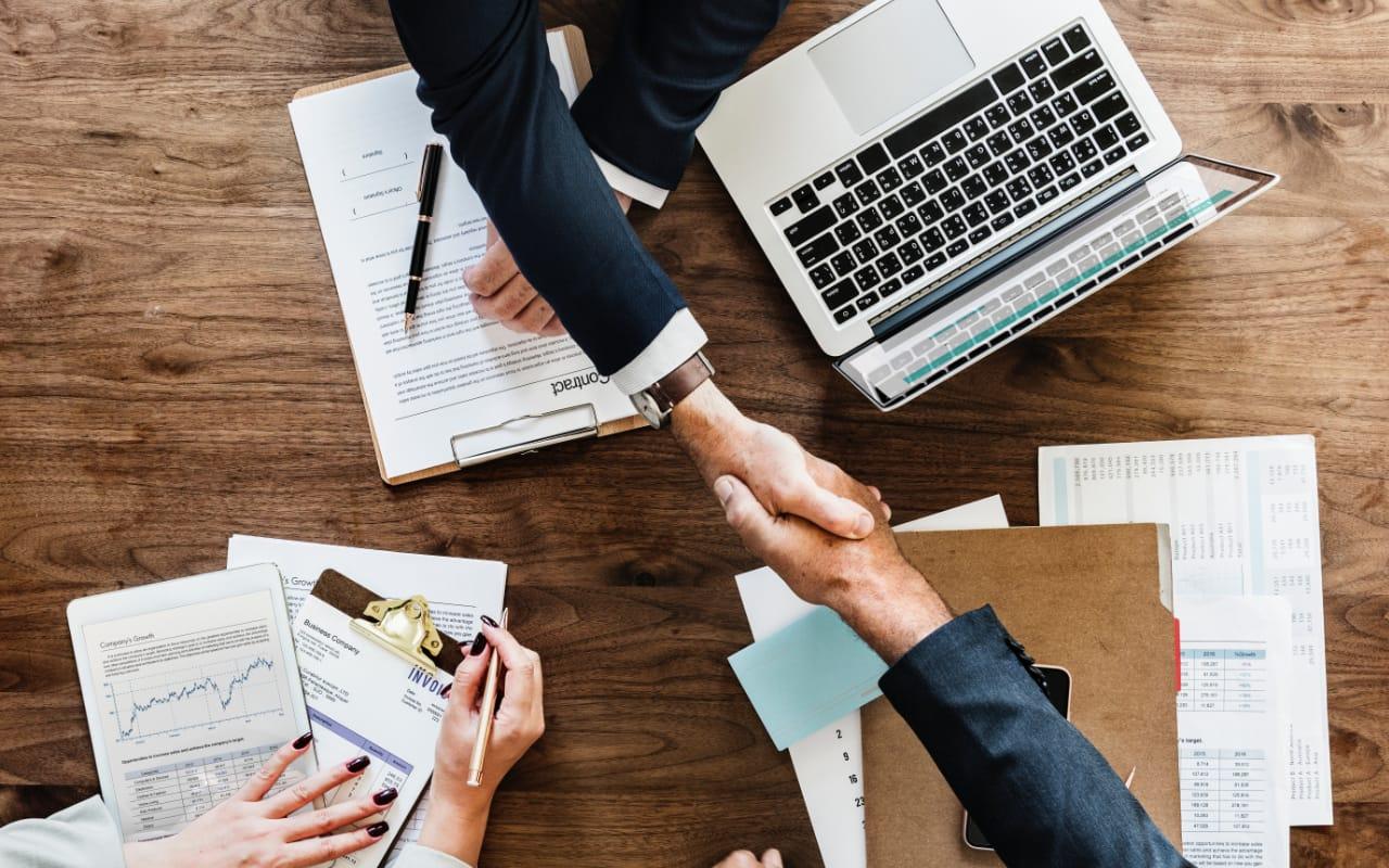 Męskie finanse - 5 żelaznych zasad, które musisz znać 3