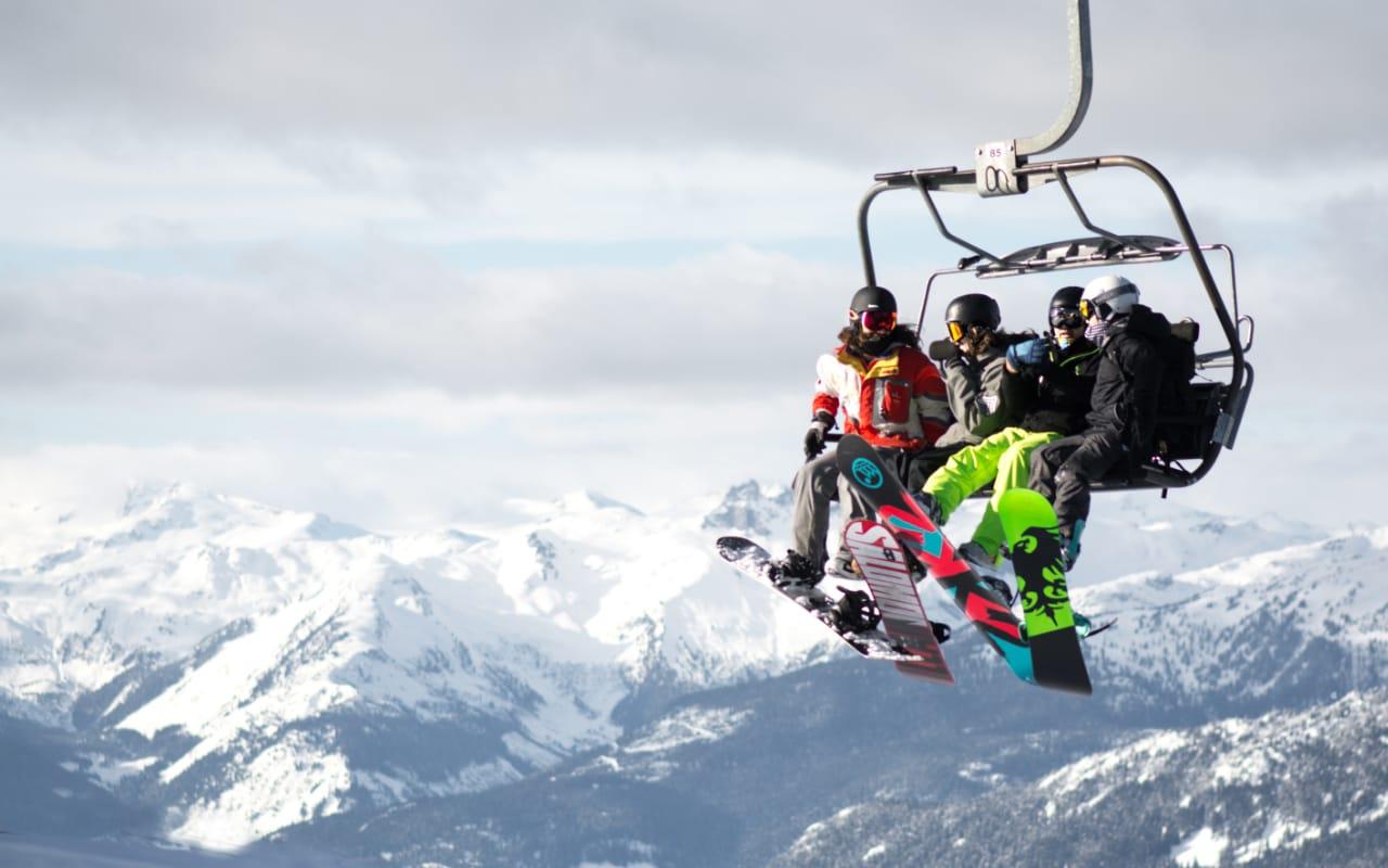 Jak tanio wyjechać na narty? Praktyczne porady dla (nie)dzielnych narciarzy 7
