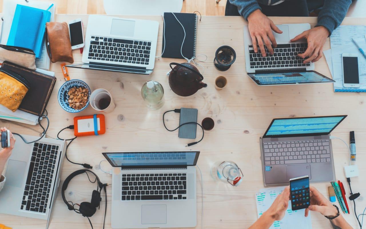 Jak przeprowadzić rebranding bloga? 15 porad dla początkujących 1