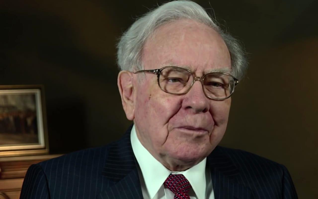 Kim Jest Warren Buffet - Wyrocznia z Omaha? 1