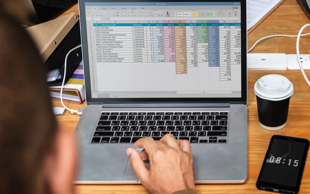 6 zastosowań Excela, które pomogą Twojej firmie 1
